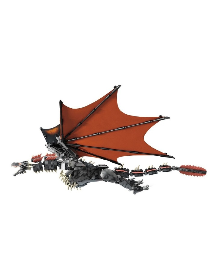 Game of Thrones Daenerys & Drogon image 3