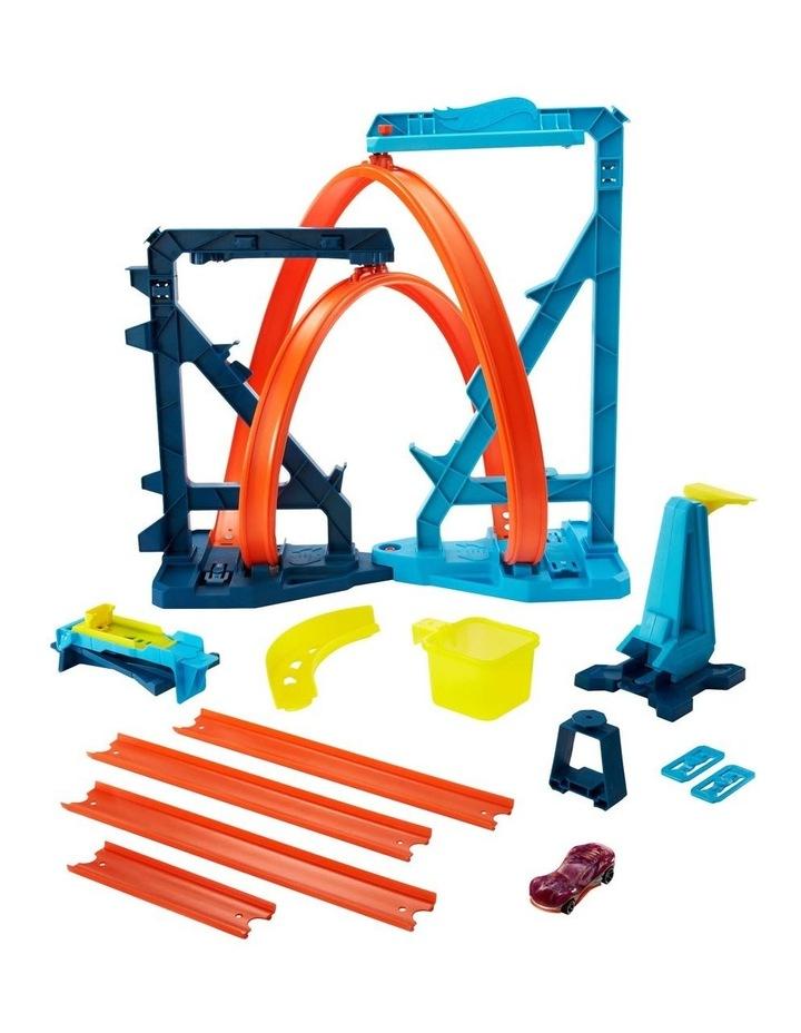Hot Wheels Track Builder Unlimited Infinity Loop Kit image 2