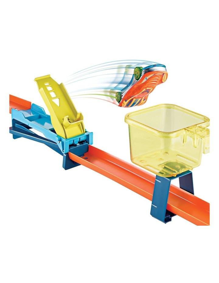 Hot Wheels Track Builder Unlimited Infinity Loop Kit image 3