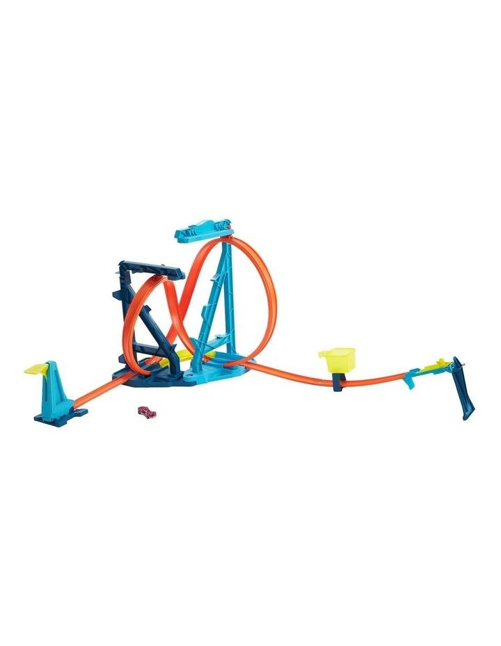 Hot Wheels Track Builder Unlimited Infinity Loop Kit image 4