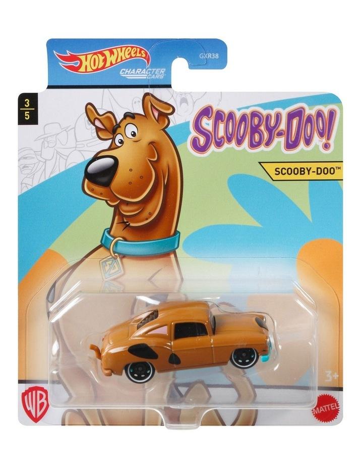 Entertainment Character Car Assortment image 5