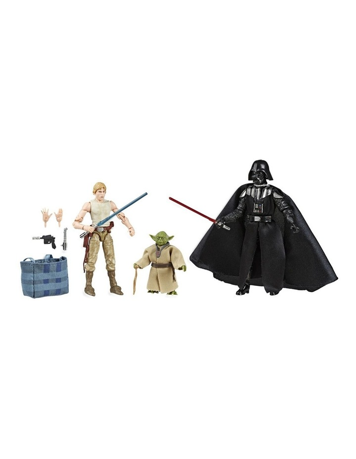 "The Vintage Collection - The Empire Strikes Back - Cave of Evil Special 3.75"" Action Figures 3 Pack Set image 1"