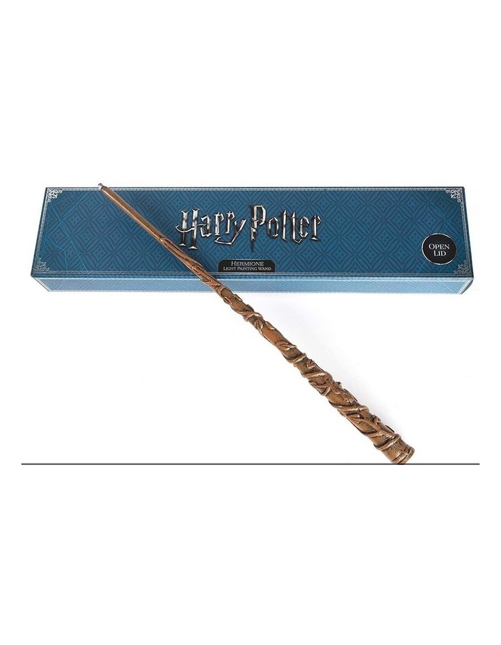 Hermiones Light Painting Wand image 1