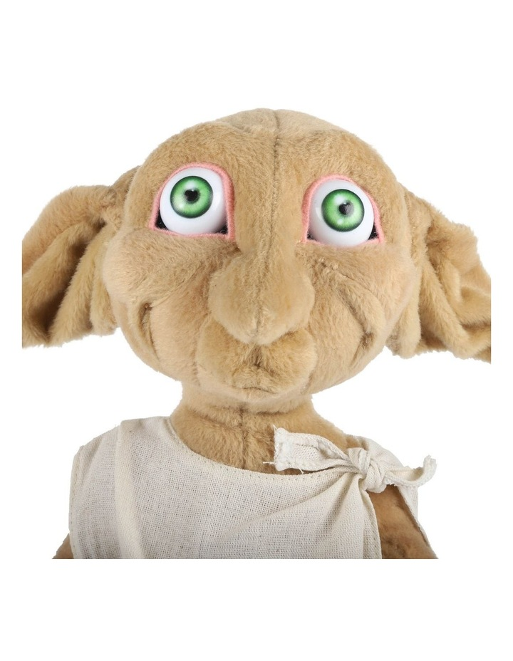 Harry Potter - Dobby Soft Toy image 3
