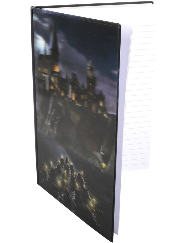 3DHD A5 Notebook Hogwarts Castle image 2