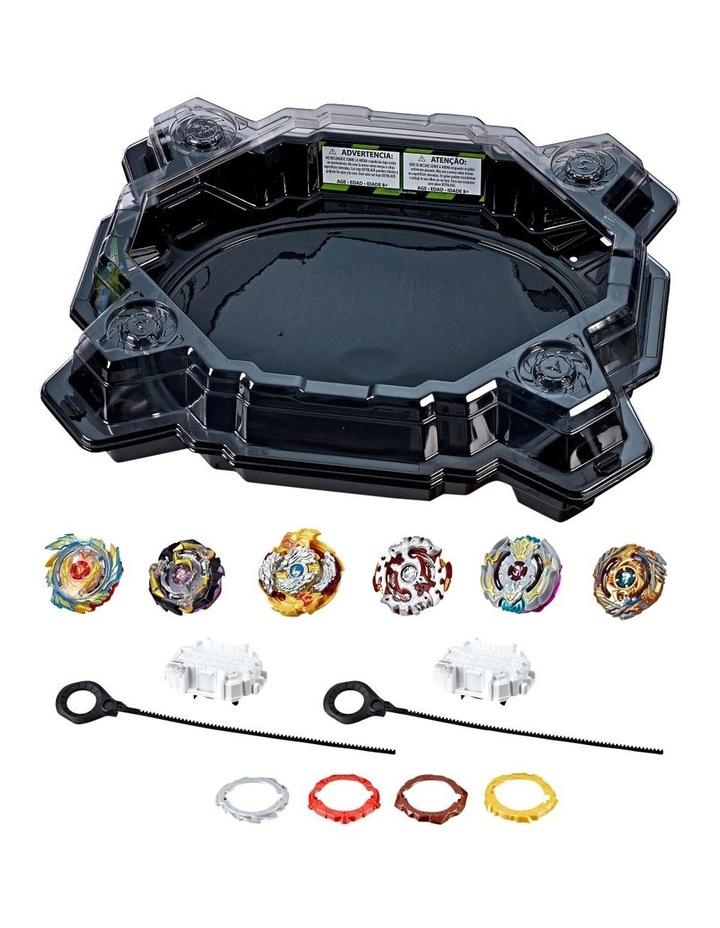 Beyblade Burst Evolution - Ultimate Tournament Battle Tops Collection image 4