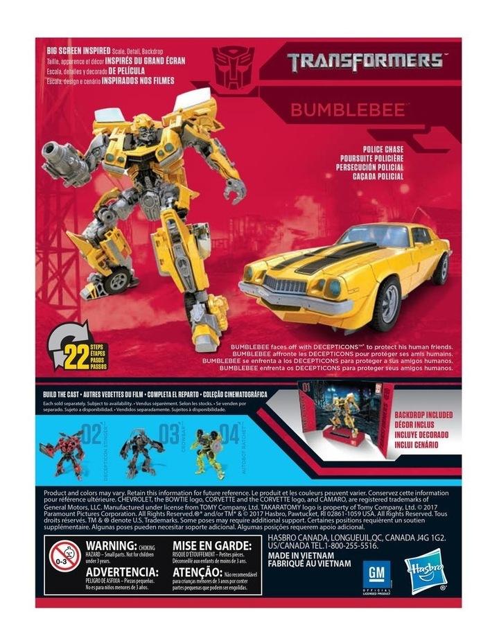 Generations Studio Series Deluxe Class Action Figures - Assortment image 2