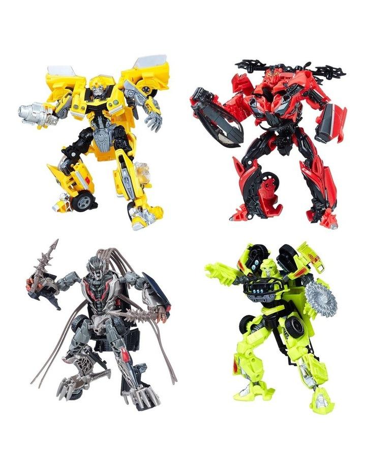 Generations Studio Series Deluxe Class Action Figures - Assortment image 3