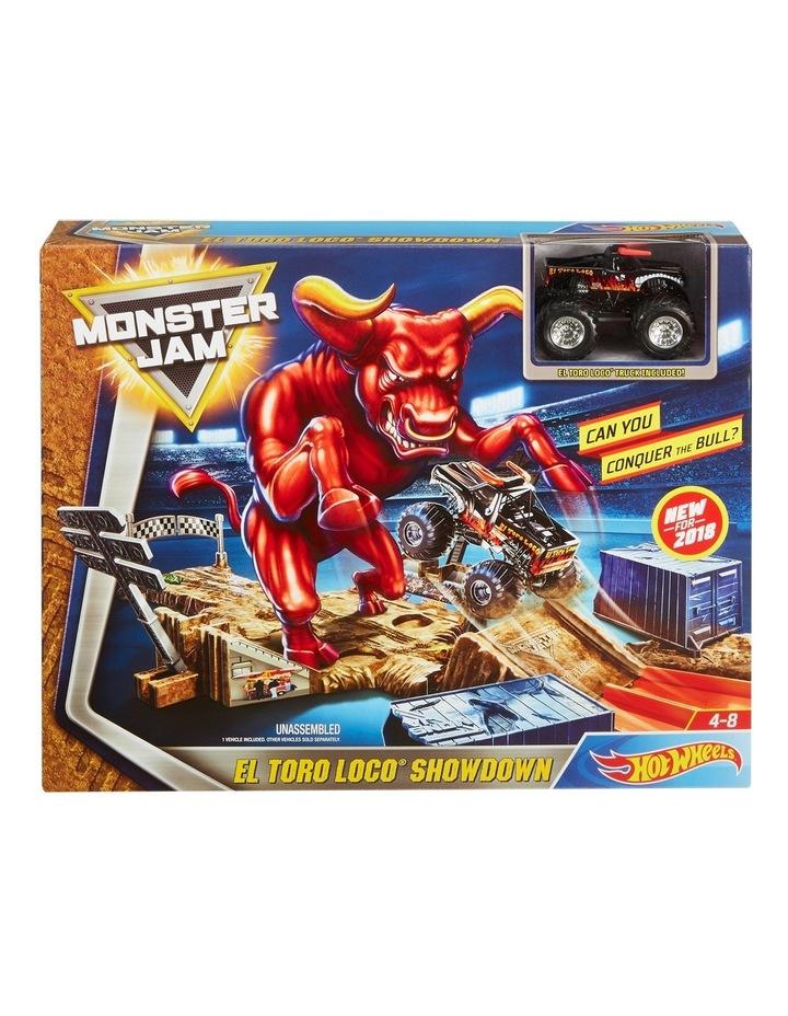 Monster Jam El Toro Loco Showdown image 1