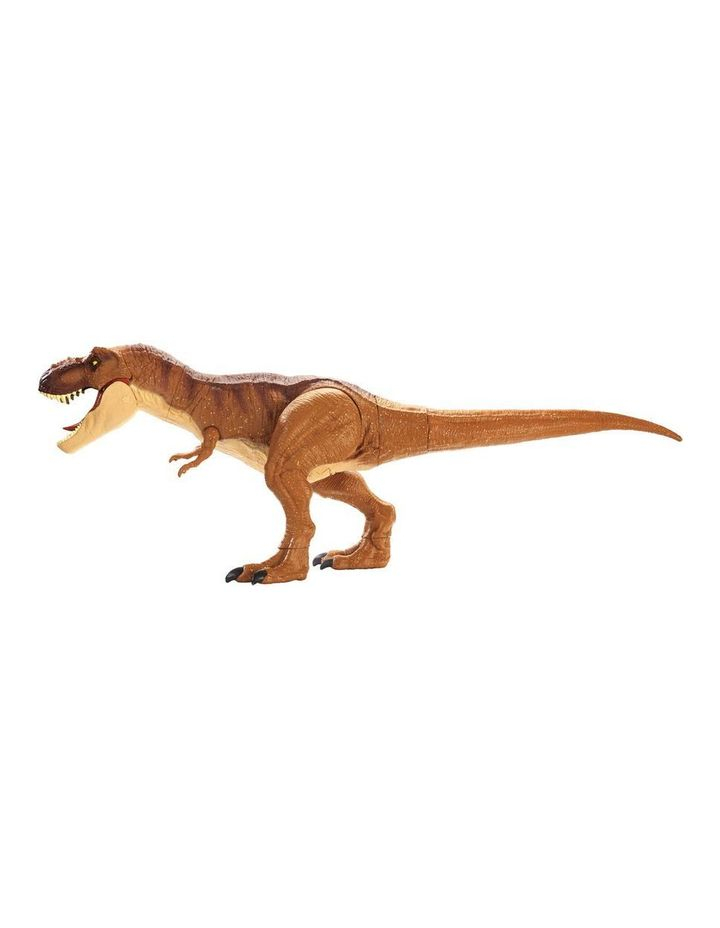 Super Colossal T-Rex image 2