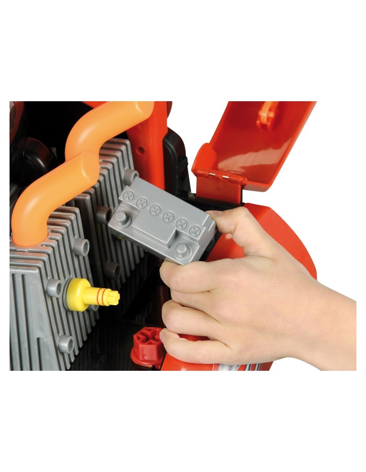 Theo Klien Mechanic Service Car image 9