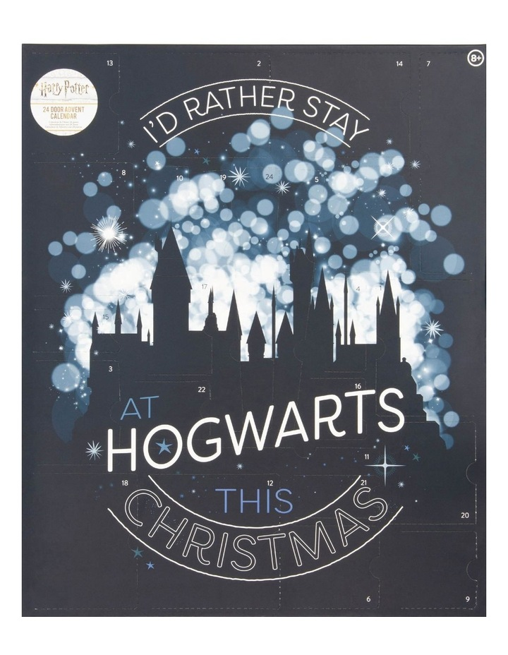 Harry Potter Advent Calendar image 1