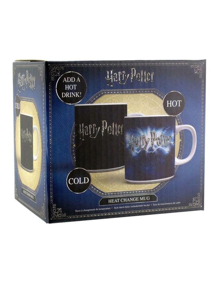 Magic Wand Heat Change Mug image 1