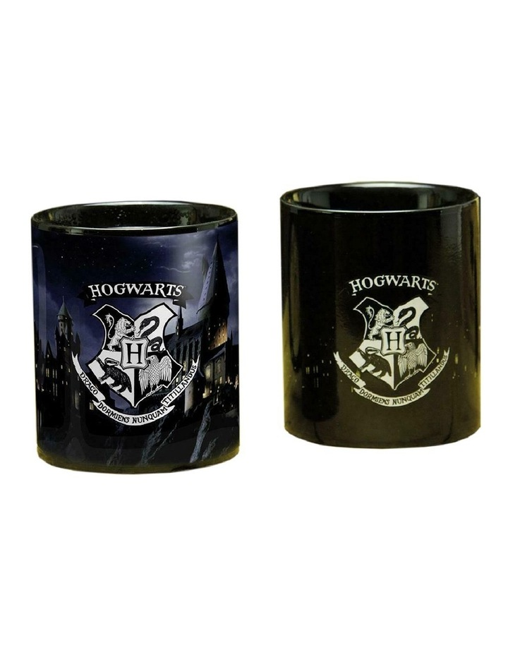 Harry Potter - Hogwarts Heat Change Mug image 1