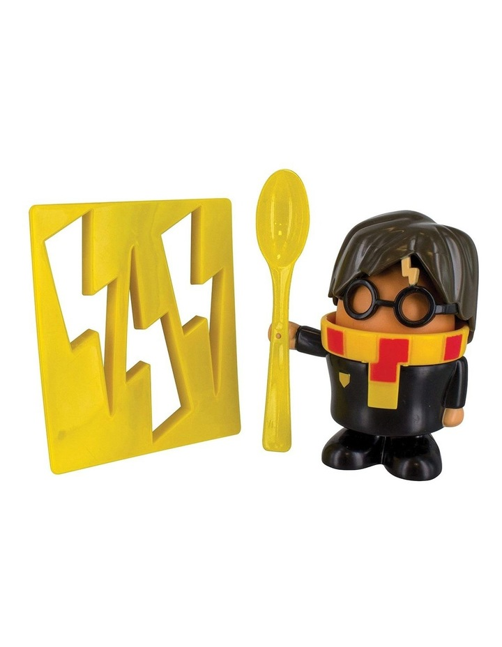 Egg Cup And Toast Cutter image 1
