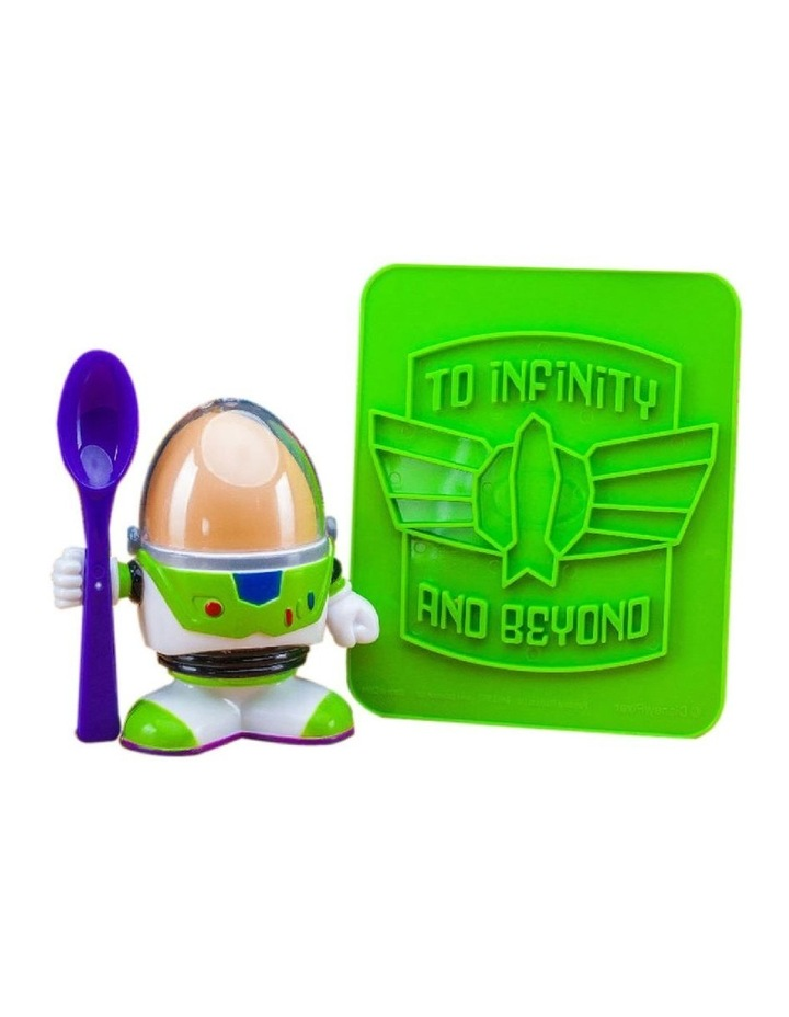 Buzz Lightyear Egg Cup image 1