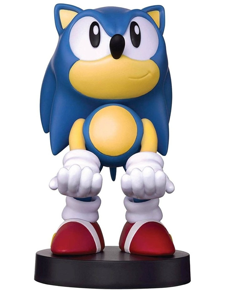 Sonic The Hedgehog Cable Guy Controller Holder image 1