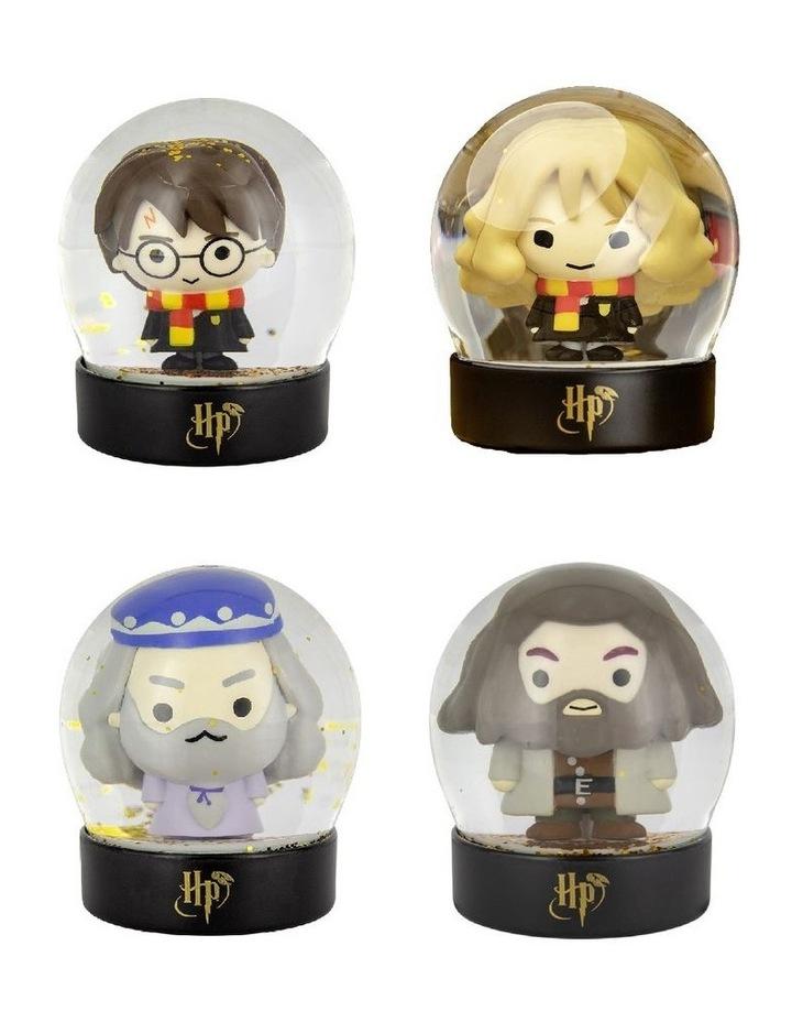 Harry Potter Snow Globes image 1