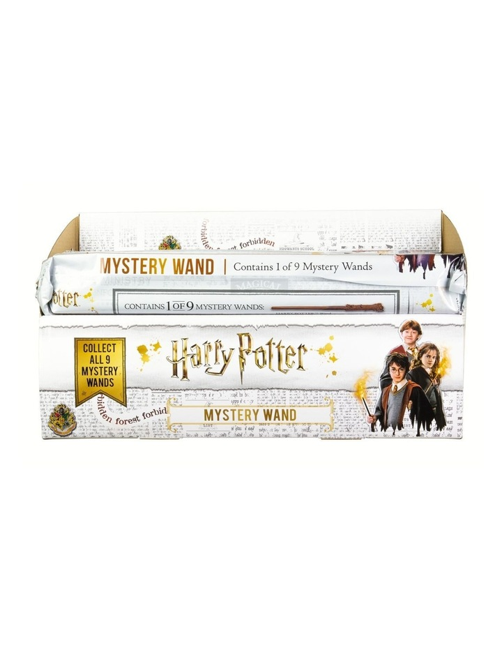 12inch Collectible Wand Assortment image 1
