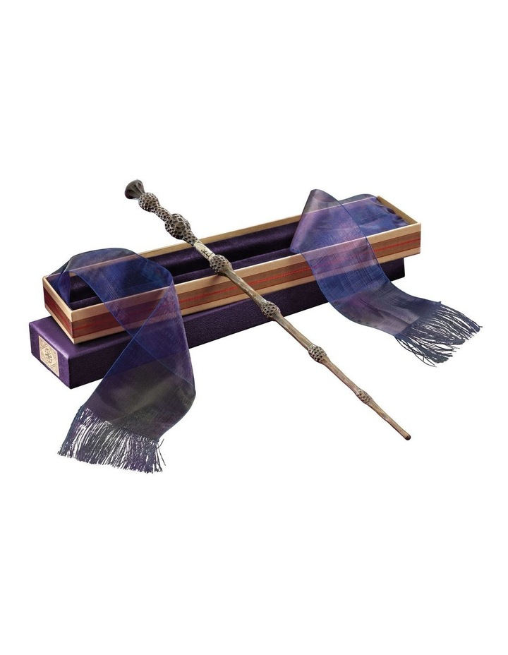 Albus Dumbledore Wand Ollivander Packaging image 1