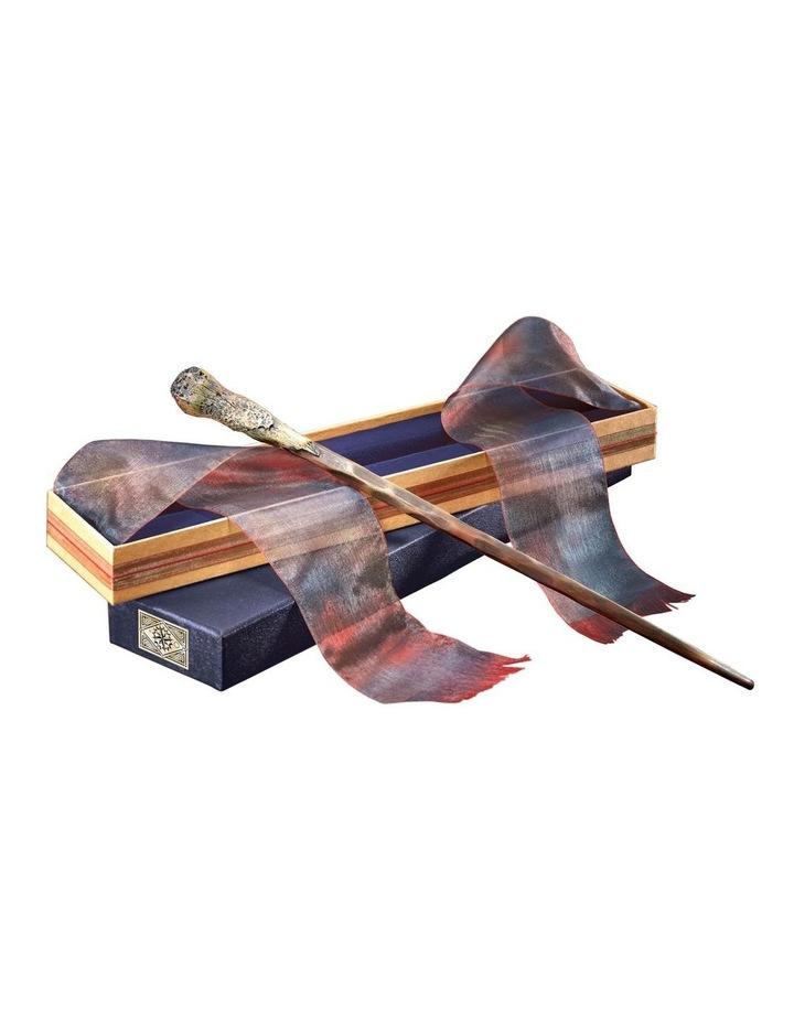 Ron Weasley Wand Ollivander Packaging image 1