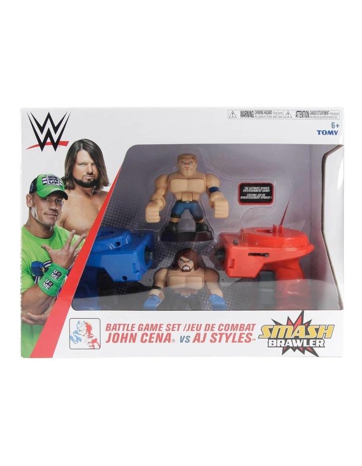 WWE Smash Brawlers Battle Set image 1