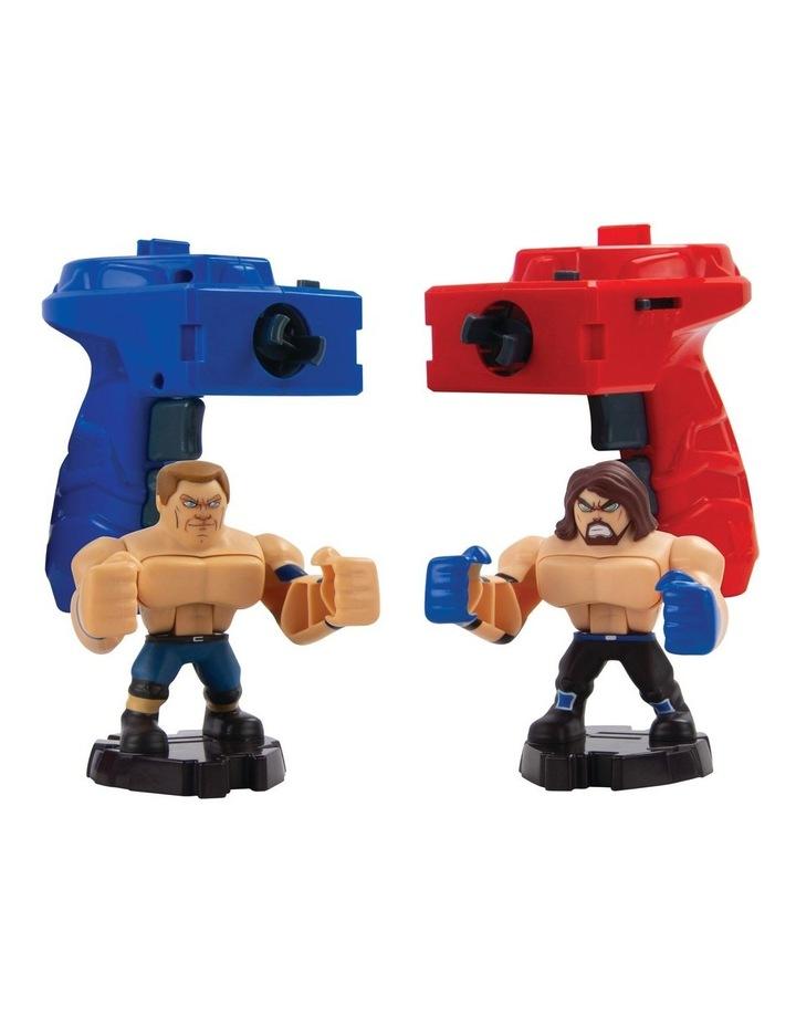 WWE Smash Brawlers Battle Set image 2