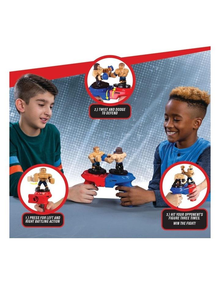 WWE Smash Brawlers Battle Set image 3