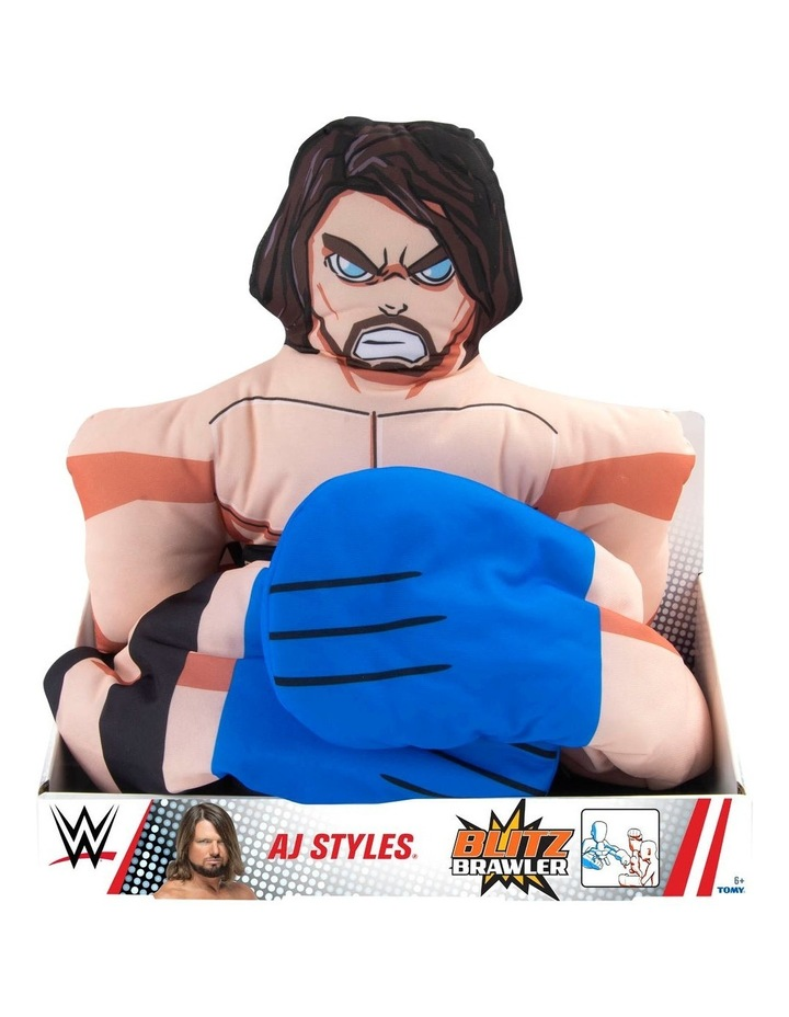 WWE Blitz Brawlers Assortment image 1