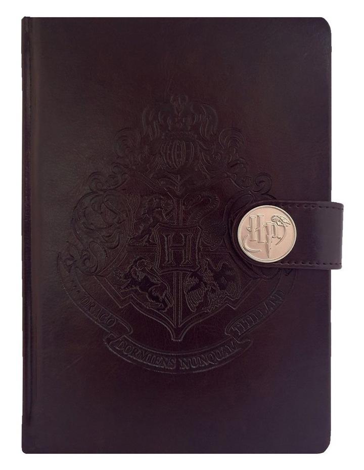 Hogwarts Crest A5 Premium Notebook image 1