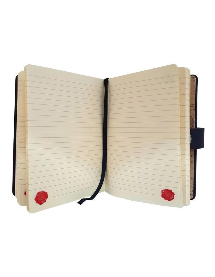 Hogwarts Crest A5 Premium Notebook image 2