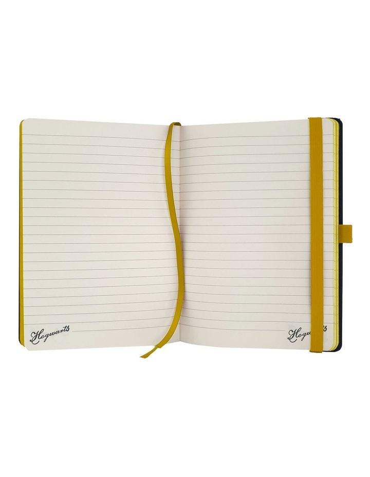 Hufflepuff Foil A5 Premium Notebook image 2