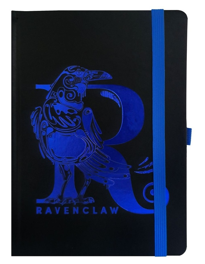 Ravenclaw Foil A5 Premium Notebook image 1