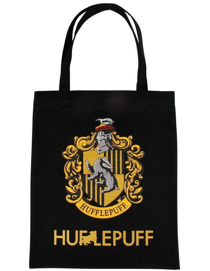 Harry Potter Hufflepuff Tote Bag image 1