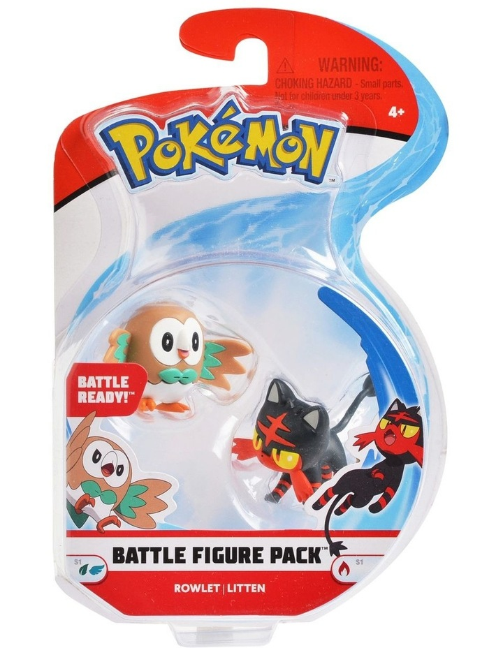 2 & 3 Inch Battle Figures Assortment image 4