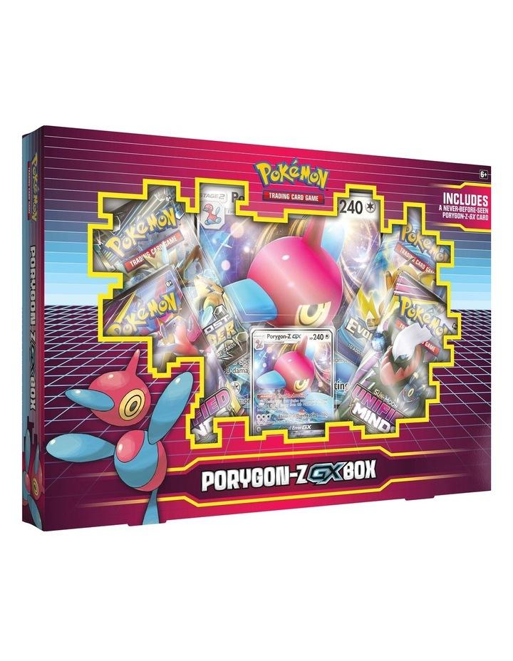 Pokemon V Box Assortment image 1