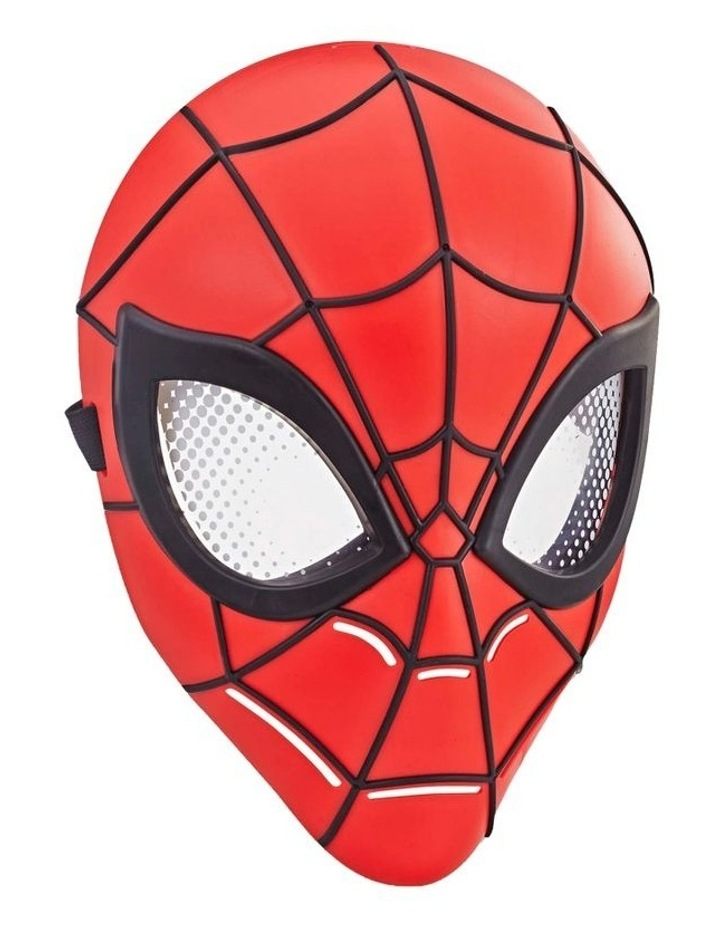 Spider Man Hero Mask Role Play Toy image 2