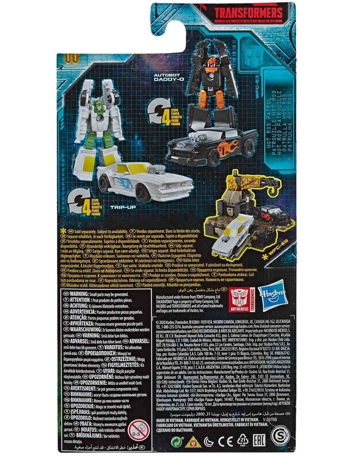 """Generations Earthrise War for Cybertron - Micromaster 2 Pack 1.5"""" Action Figures - Assortment image 6"""