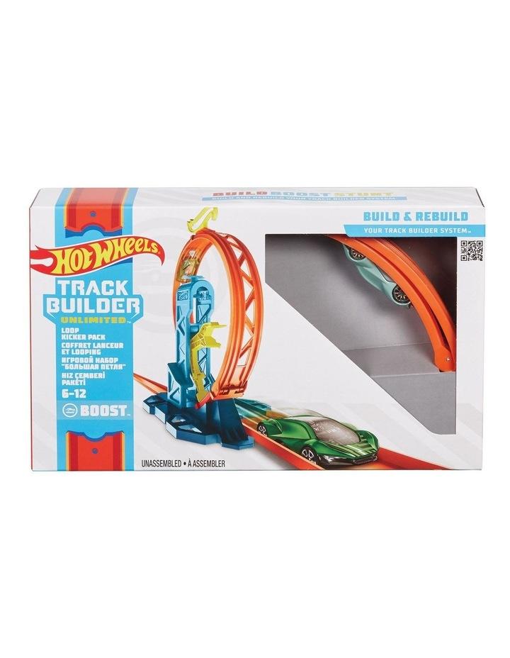 Track Builder Unlimited Builder Pack Assortment image 1
