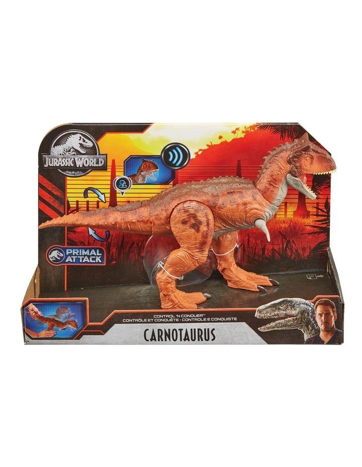Control 'n Conquer Carnotaurus image 1