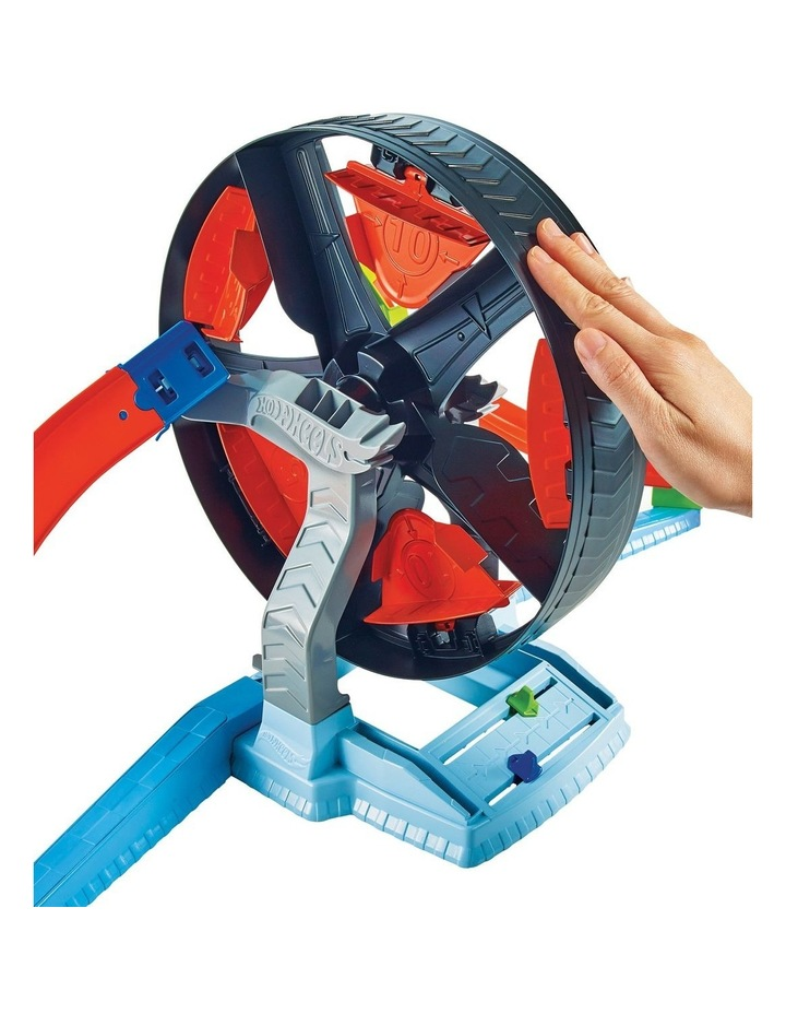 Spinwheel Challenge Play Set image 4