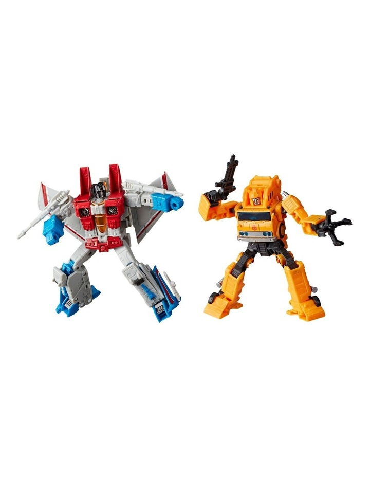 """Generations Earthrise War for Cybertron 7"""" Voyager Action Figures - Assortment image 1"""
