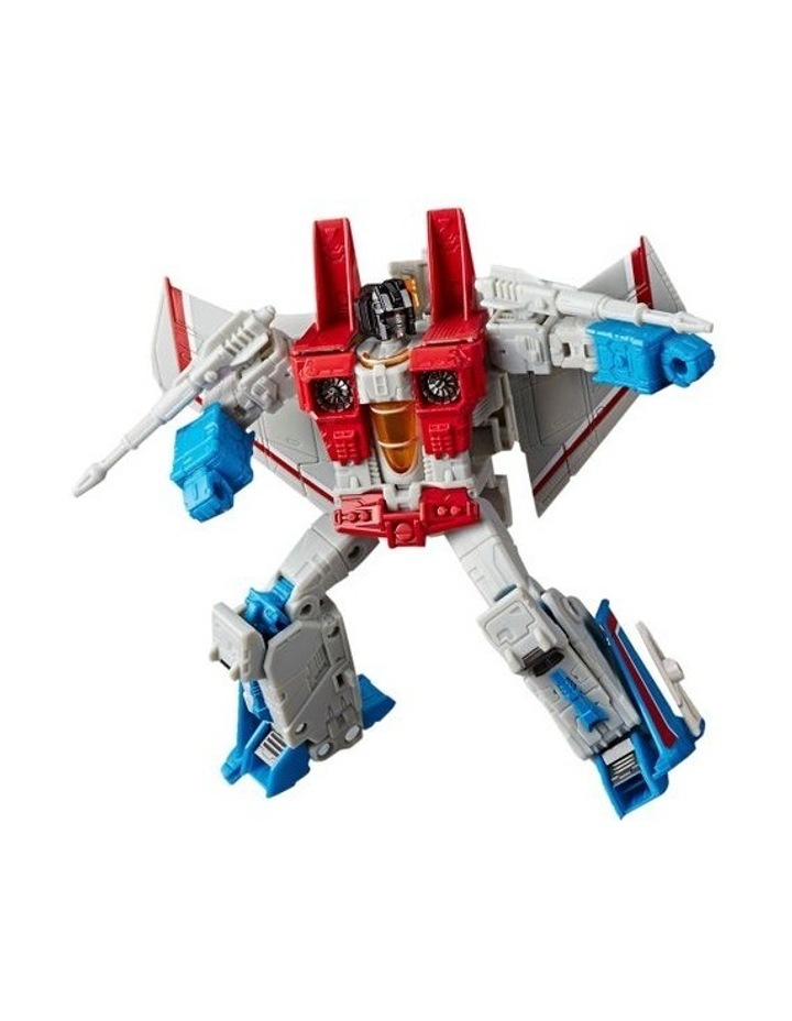 """Generations Earthrise War for Cybertron 7"""" Voyager Action Figures - Assortment image 2"""