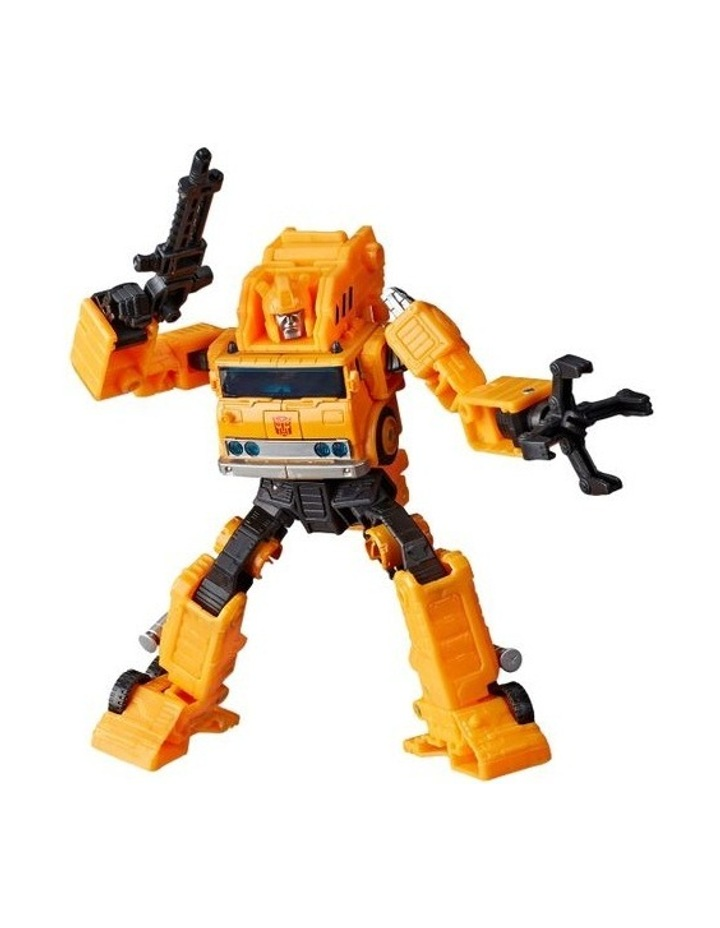 """Generations Earthrise War for Cybertron 7"""" Voyager Action Figures - Assortment image 3"""