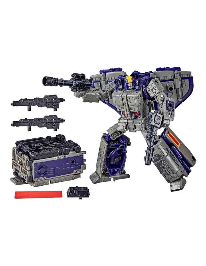 "TRANSFORMERS Generations Earthrise War for Cybertron 7"" Leader Action Figures - Assortment image 3"