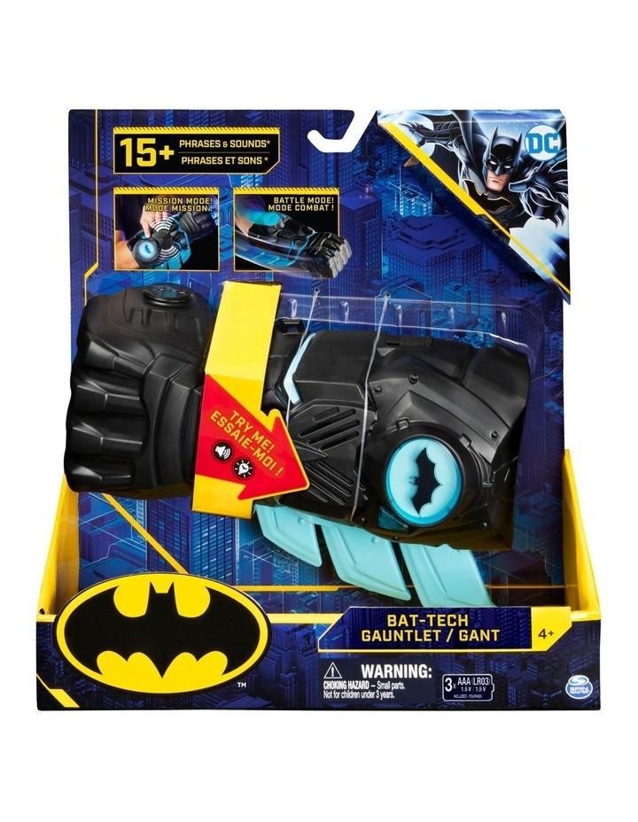 Batman Gauntlet image 1