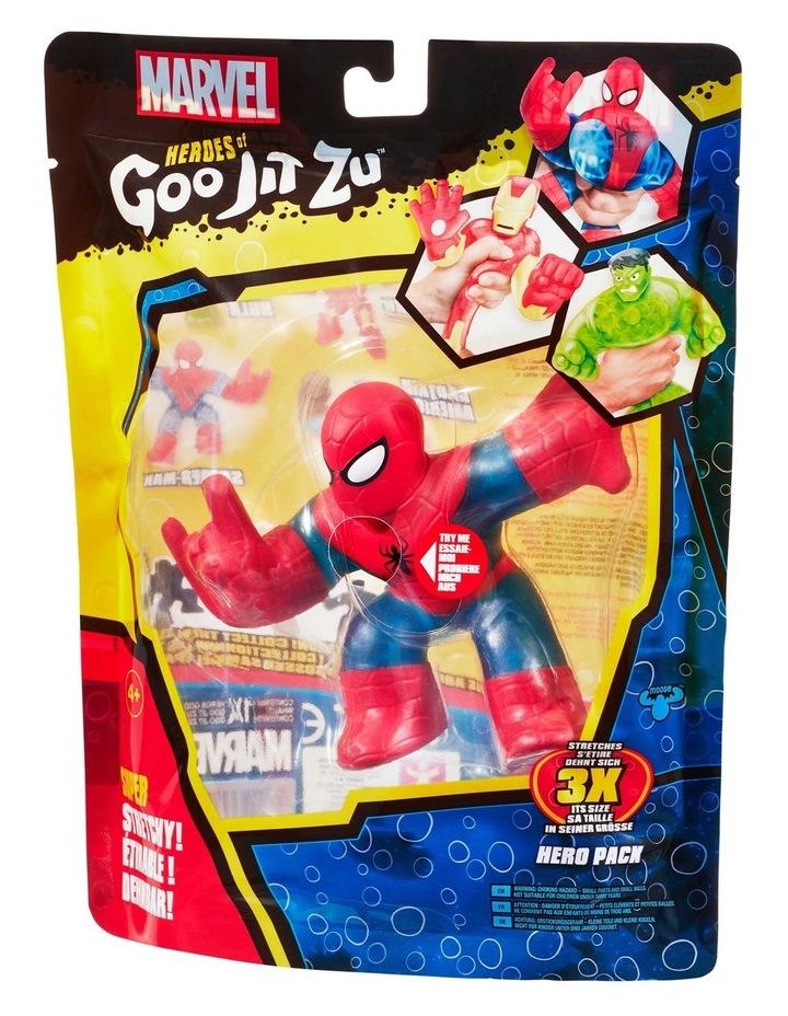 Heroes Of Goo Jit Zu Marvel Hero Pack image 2