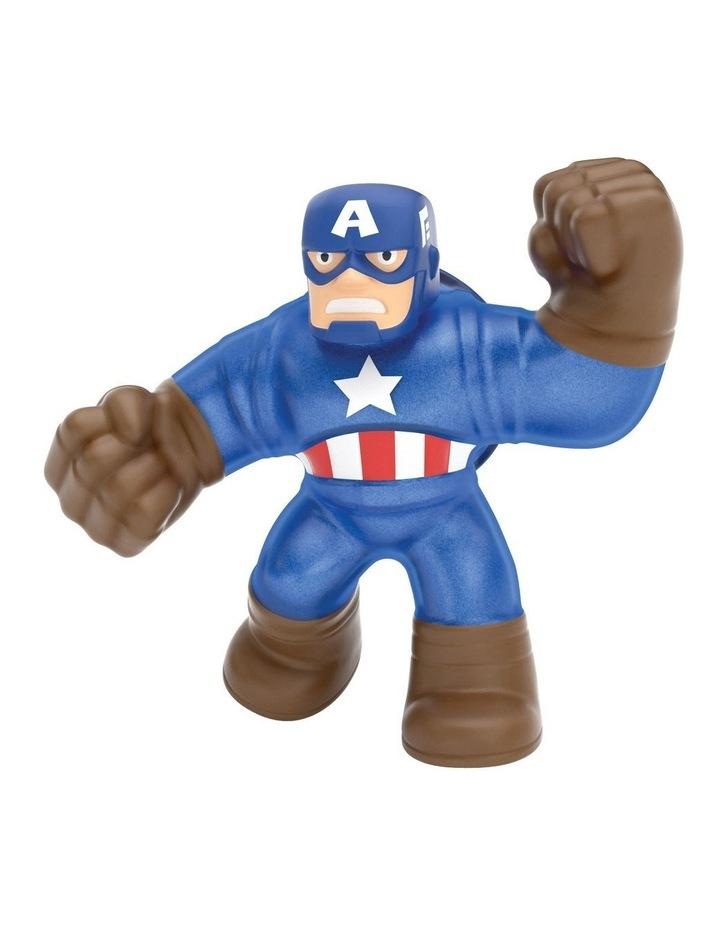 Heroes Of Goo Jit Zu Marvel Hero Pack image 4