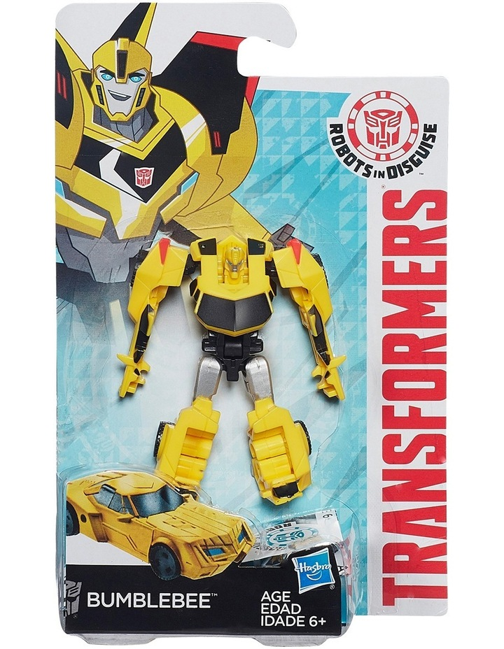 Robots In Disguise Legion Assorted image 1