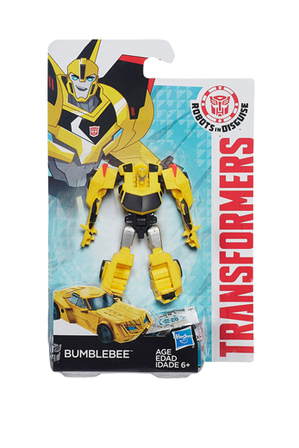Transformers - TRA RID Legion Asst